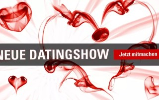 Neue Dating-Show bewerben