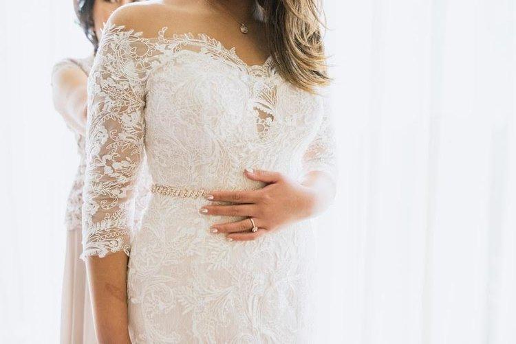 Hochzeitskleid-Suche