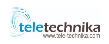 Teletechnika Logo