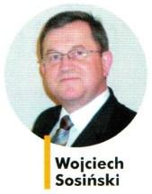Wojciech Sosiński - Diomar, PIRC