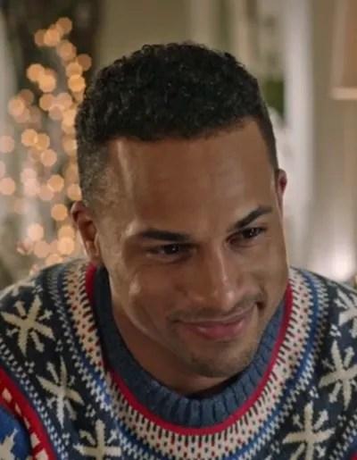 Scott's Sweater - Radio Christmas