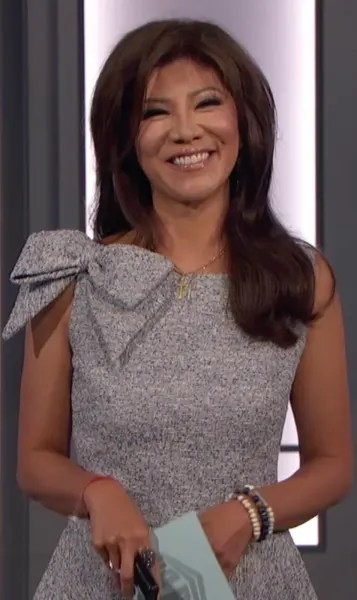 Julie Chen Moonves Opening Night - Big Brother Season 22 Episode 1
