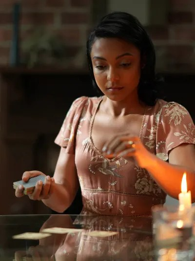 In The Cards - Cloak and Dagger Season 2 Episode 10