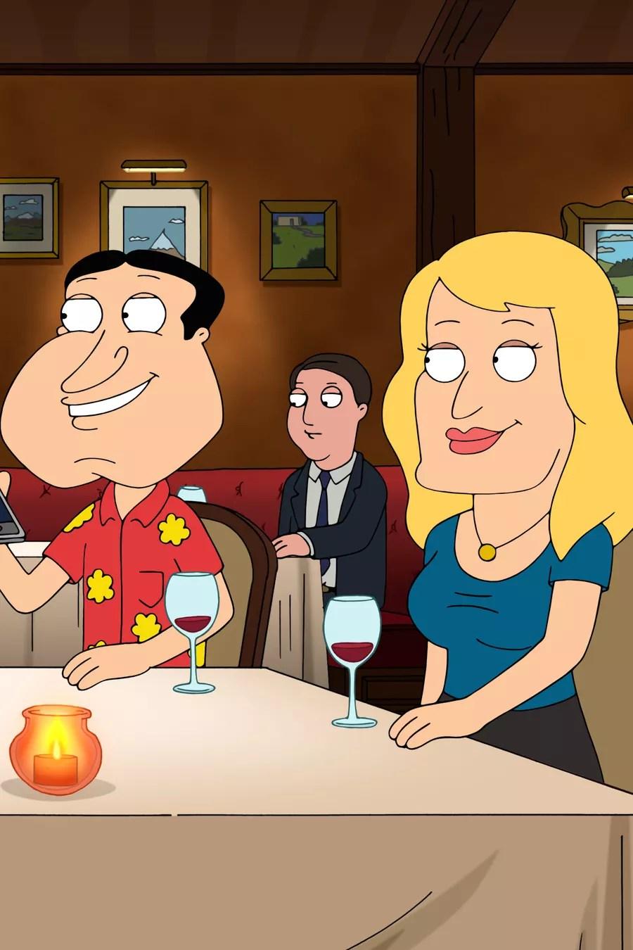 Family Guy Hot Pocket Dial : family, pocket, Family, Season, Episode, Fanatic