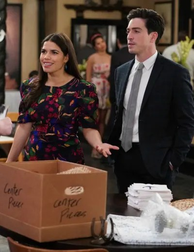 What Could Go Wrong? - Superstore Season 5 Episode 14