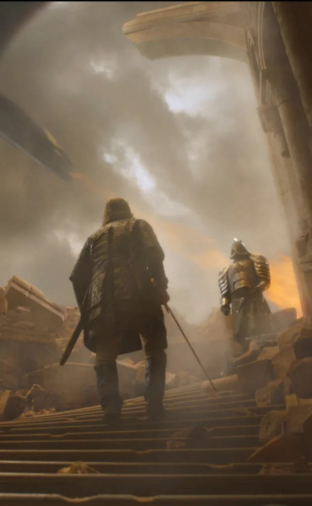 Trailer Game Of Thrones Saison 8 Episode 5 : trailer, thrones, saison, episode, Thrones, Season, Episode, Review:, Bells, Fanatic