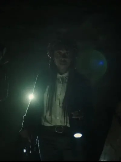Searching - The Outsider Season 1 Episode 5