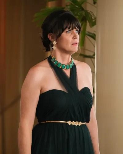 Wedding Guest - Stumptown Season 1 Episode 14