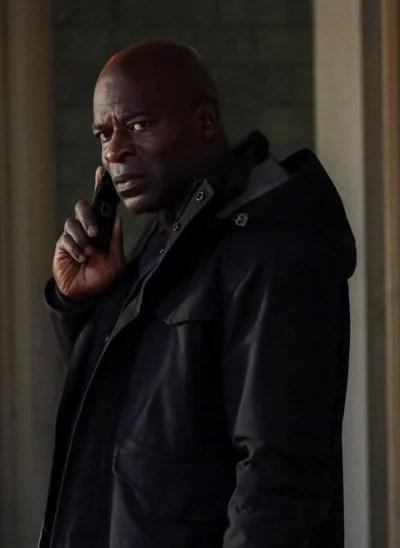 Searching for Liz - The Blacklist Season 8 Episode 2
