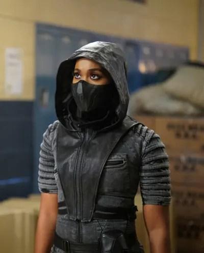 Vigilante Leadership - Black Lightning Season 3 Episode 10