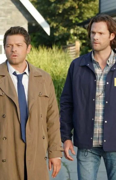 On the Lookout - Supernatural Season 15 Episode 2