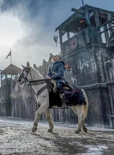 Bjorn Again? - Vikings Season 6 Episode 11