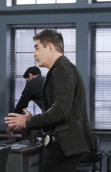 Roman Updates Rafe - Days of Our Lives