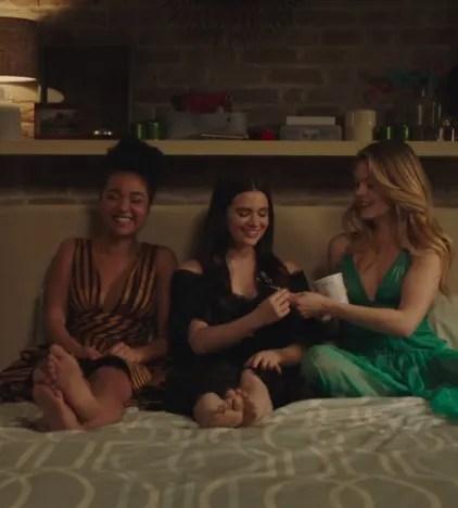 The Bold Babes-Season 2 Episode  - The Bold Type