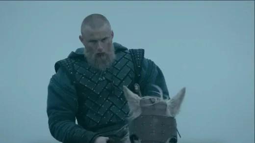 Bjorn Rises Again - Vikings