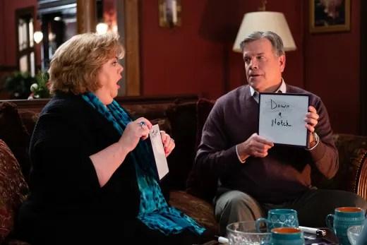 Did Tom Catch Martha Off-guard? - Good Witch Season 5 Episode 7