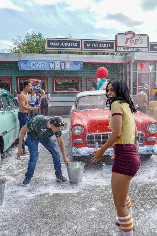 Riverdale Car : riverdale, Riverdale, Fanatic