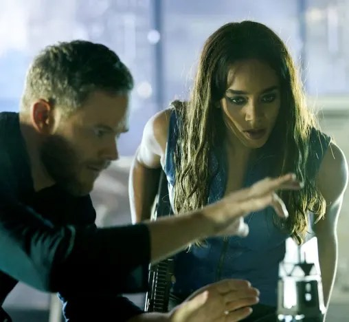 Targeting System - Killjoys Season 5 Episode 9