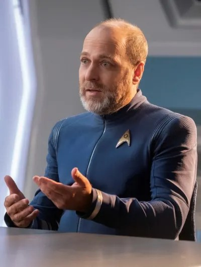 Trouble With Edward: Not Stupid - Star Trek: Discovery