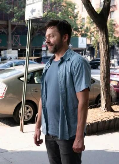 Michael Weston Returns - Law & Order: SVU Season 21 Episode 6