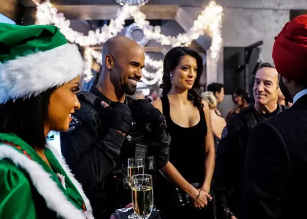 SWAT Season 1 Episode 8 Review Miracle TV Fanatic