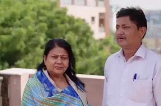 Sumit's Parents  - 90 Day Fiance: The Other Way Season 2 Episode 14
