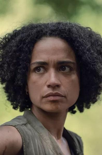 Friend Or Foe? - The Walking Dead Season 9 Episode 6
