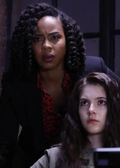 Bell is Concerned - Law & Order: Organized Crime Season 2 Episode 4