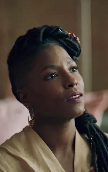 Nova Has a Realization - Queen Sugar Season 4 Episode 6