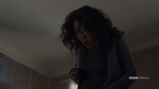 Second Thoughts - Killing Eve Season 1 Episode 8