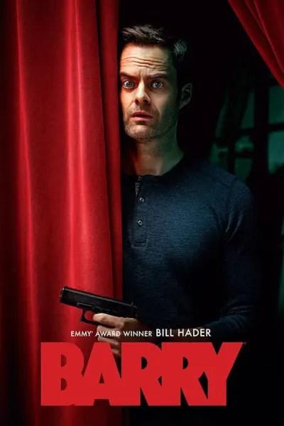 Barry Season 2 Poster