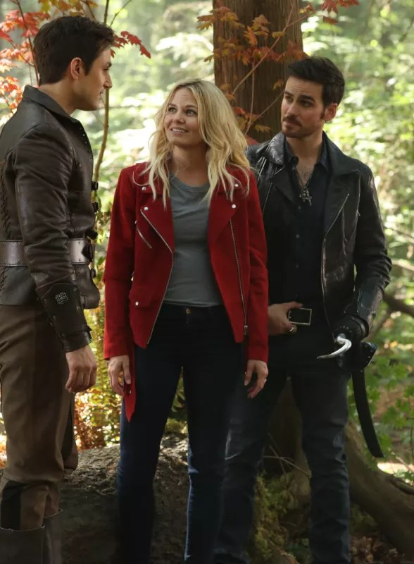 Emma Once Upon A Time : Photos:, Emma's, Fanatic