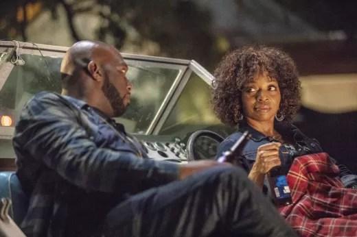 Hollywood's Offer - Queen Sugar Season 3 Episode 4