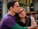 Comforting Amy - The Big Bang Theory