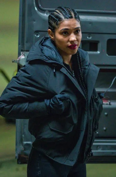 Ready for Action - Chicago PD Season 7 Episode 12