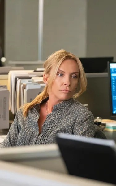 Toni Collette on Unbelievable