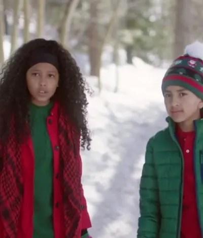 Mischief - Christmas Reservations