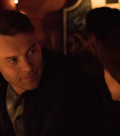Joanna and Billy Get Into It at the Reunion - Burden of Truth Season 3 Episode 1