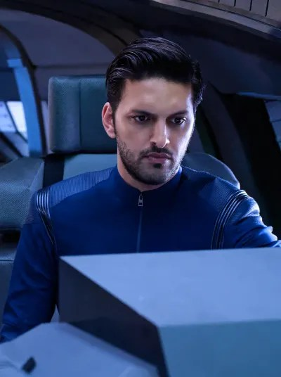 Ash Tyler - Star Trek: Discovery Season 1 Episode 6