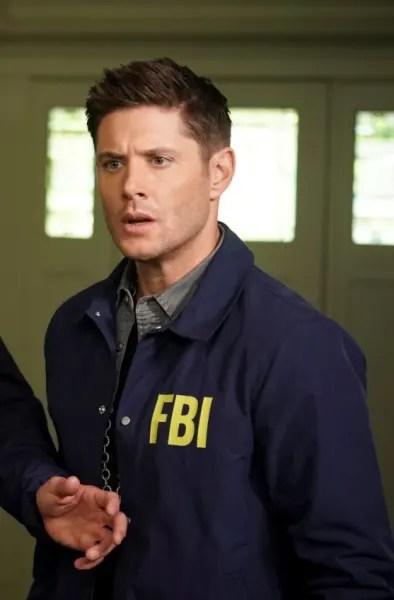 A Surprise for Dean - Supernatural Season 15 Episode 2