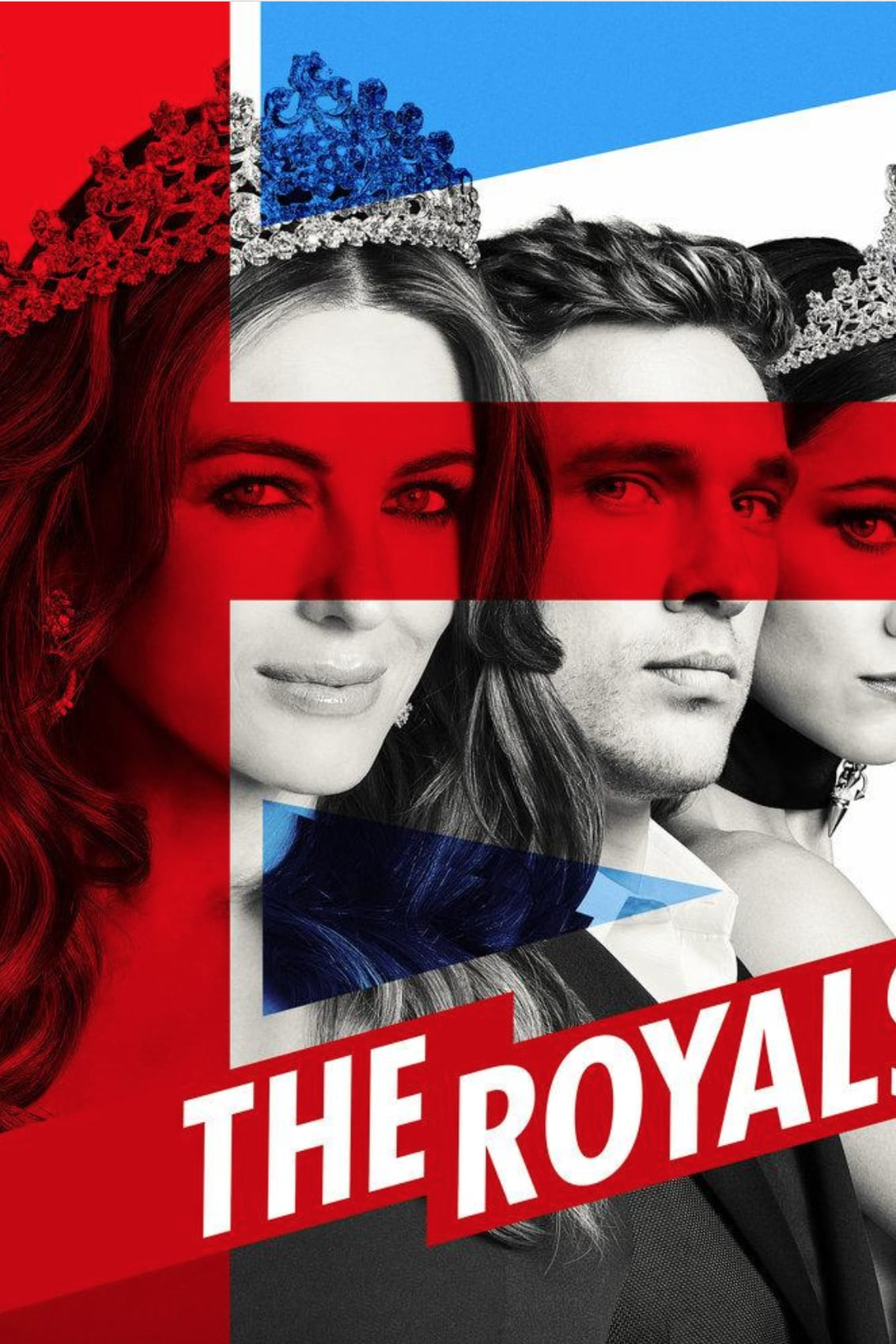 Nonton The Royals Season 3 : nonton, royals, season, Watch, Royals, Online:, Season, Episode, Fanatic