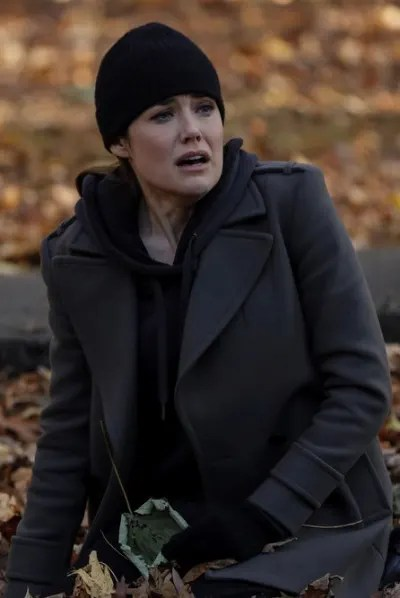 Looking for Answers -- Tall - The Blacklist Season 8 Episode 2