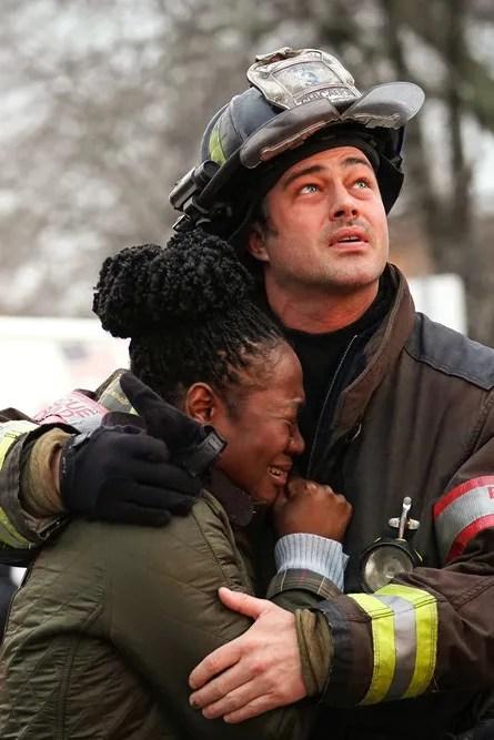Chicago Fire Saison 7 Episode 20 Streaming : chicago, saison, episode, streaming, Watch, Chicago, Online:, Season, Episode, Fanatic