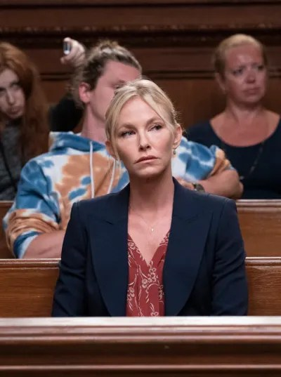Bid For Followers? / Tall - Law & Order: SVU Season 23 Episode 5