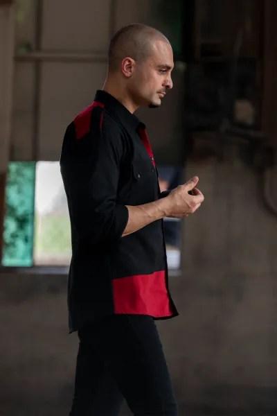 Nacho Waits for Gus - Better Call Saul Season 5 Episode 6