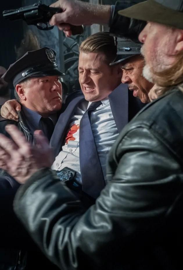 Gotham Saison 5 Episode 9 Streaming : gotham, saison, episode, streaming, Gotham, Season, Episode, Review:, Trial, Gordon, Fanatic