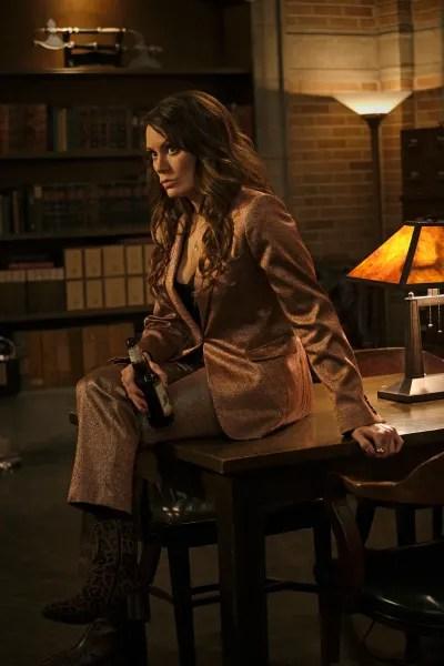 Sitting Pretty - Supernatural Season 15 Episode 17
