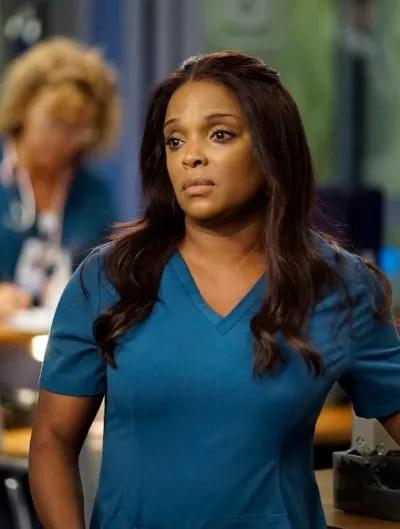Maggie Has Plans - Chicago Med Season 5 Episode 7