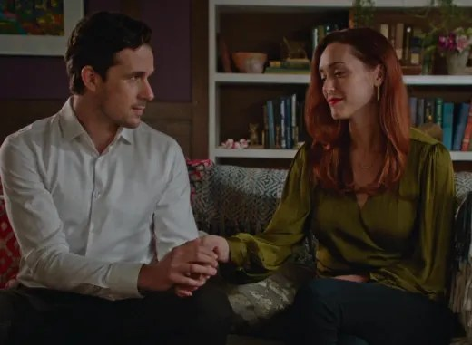 Compromise - Good Witch Season 7 Episode 4