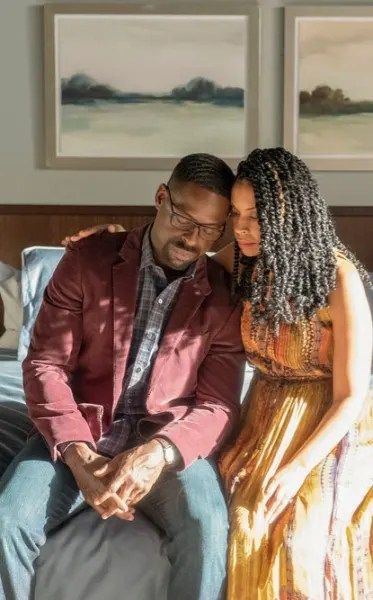 There For Him - This Is Us Season 4 Episode 18